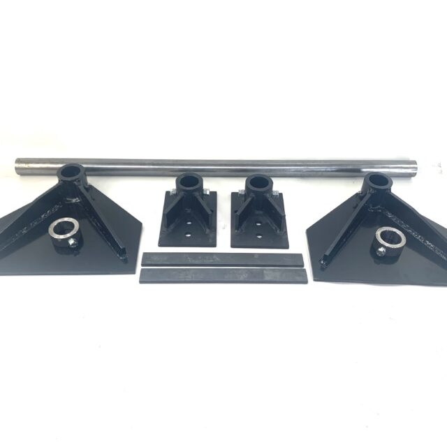 Rear Hinges for Tippers